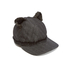 Karl Lagerfeld Women's Cat Ears Cap - Black: Image 2