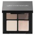 glo minerals Brow Quad - Brown: Image 1
