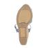 Castaner Women's Blaudell Wedged Espadrille Sandals - Jeans: Image 5
