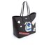 Karl Lagerfeld Women's K/Jet Karl Shopper Bag - Black: Image 4