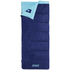 Coleman Heaton Peak Sleeping Bag - Blue - Single: Image 1