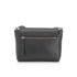 DKNY Women's Chelsea Vintage Small Messenger Bag - Black: Image 5