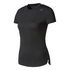 adidas Women's Prime T-Shirt - Black: Image 1