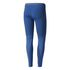 adidas Women's Climachill Tights - Mystery Blue: Image 2
