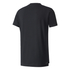 adidas Men's Freelift Prime T-Shirt - Black: Image 2