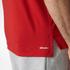 adidas Men's Freelift Prime T-Shirt - Scarlet: Image 6