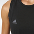 adidas Women's Logo Training Tank Top - Black: Image 8