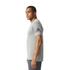 adidas Men's Freelift Prime T-Shirt - Core Heather: Image 2