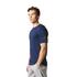 adidas Men's ID Stadium T-Shirt - Navy: Image 4