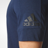 adidas Men's ID Stadium T-Shirt - Navy: Image 7