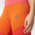 adidas Women's Ultimate WOW Tights - Core Red: Image 8