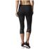 adidas Women's Supernova 3/4 Running Tights - Black: Image 5