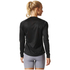 adidas Women's D2M Long Sleeve Top - Black: Image 5
