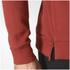 adidas Men's ZNE Crew Sweatshirt - Mystery Red: Image 6