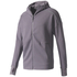 adidas Men's ZNE Hoody - Trace Grey: Image 1