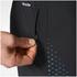adidas Men's Crazy Train Shorts - Black: Image 9