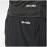 adidas Men's Crazy Train Shorts - Black: Image 10
