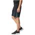 adidas Men's Crazy Train Shorts - Black: Image 4