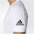 adidas Men's ID Stadium T-Shirt - White: Image 8