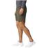 adidas Men's Ultra Energy Running Shorts - Utility Grey: Image 4