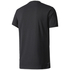 adidas Men's Freelift Climachill T-Shirt - Black: Image 2