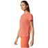 adidas Women's Core Climachill T-Shirt - Glora/Core Red: Image 5