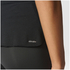 adidas Women's Prime Tank Top - Black: Image 7