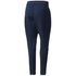 adidas Women's ZNE Travel Jogging Pants - Navy: Image 2