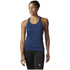 adidas Women's Supernova Running Tank Top - Mystery Blue: Image 3