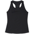 adidas Women's Climachill Tank Top - Black: Image 2