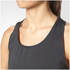 adidas Women's Climachill Tank Top - Black: Image 6