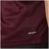 adidas Women's D2M Lose T-Shirts - Maroon: Image 7