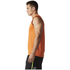 adidas Men's Supernova Sleeveless Running T-Shirt - Energy Orange: Image 4
