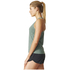 adidas Women's Climachill Tank Top - Trace Green: Image 4