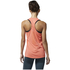 adidas Women's Supernova Running Tank Top - Easy Coral: Image 5