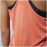 adidas Women's Supernova Running Tank Top - Easy Coral: Image 6