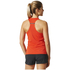 adidas Women's Climachill Tank Top - Core Red: Image 5
