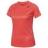 adidas Women's D2M Lose T-Shirts - Core Pink: Image 1