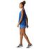 adidas Women's Boxy Melange Tank Top - Blue: Image 2