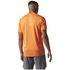 adidas Men's Supernova Running T-Shirt - Energy Orange: Image 5