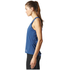 adidas Women's Climachill Tank Top - Mystery Blue: Image 2