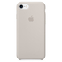 Apple iPhone 7 Silicone Case - Stone: Image 2