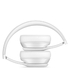 Beats by Dr. Dre Solo3 Wireless Bluetooth On-Ear Headphones - Gloss White: Image 5