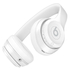 Beats by Dr. Dre Solo3 Wireless Bluetooth On-Ear Headphones - Gloss White: Image 2