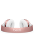 Beats by Dr. Dre Solo3 Wireless Bluetooth On-Ear Headphones - Rose Gold: Image 5