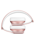 Beats by Dr. Dre Solo3 Wireless Bluetooth On-Ear Headphones - Rose Gold: Image 6
