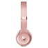 Beats by Dr. Dre Solo3 Wireless Bluetooth On-Ear Headphones - Rose Gold: Image 4