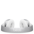 Beats by Dr. Dre Solo3 Wireless Bluetooth On-Ear Headphones - Silver: Image 5