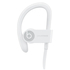 Beats by Dr. Dre Powerbeats3 Wireless Bluetooth Earphones - White: Image 3