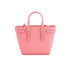 Aspinal of London Women's Marylebone Mini Tote Bag - Blossom: Image 7